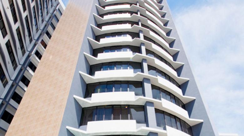 Torres de Alba Hotel  and  Suites Exterior