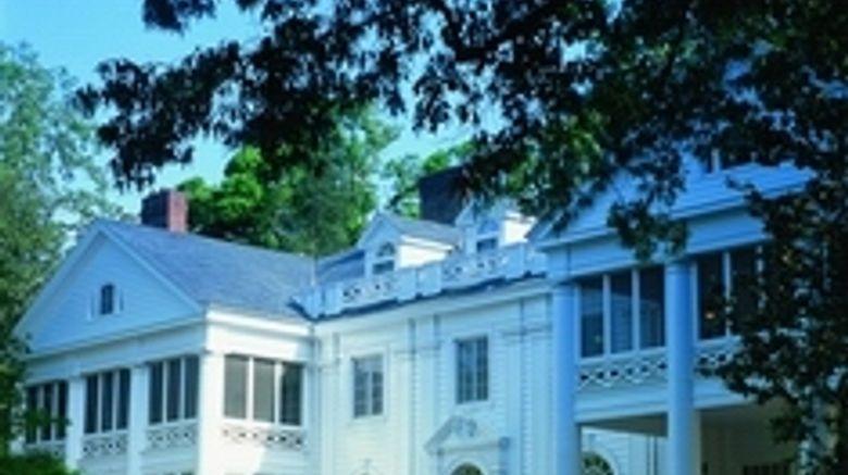 The Duke Mansion Exterior