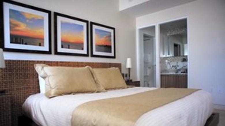 Santa Maria Suites Resort Room