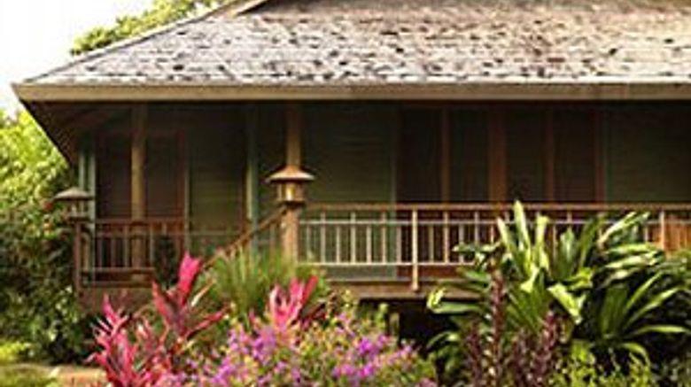 The Resort at Palmetto Bay Exterior