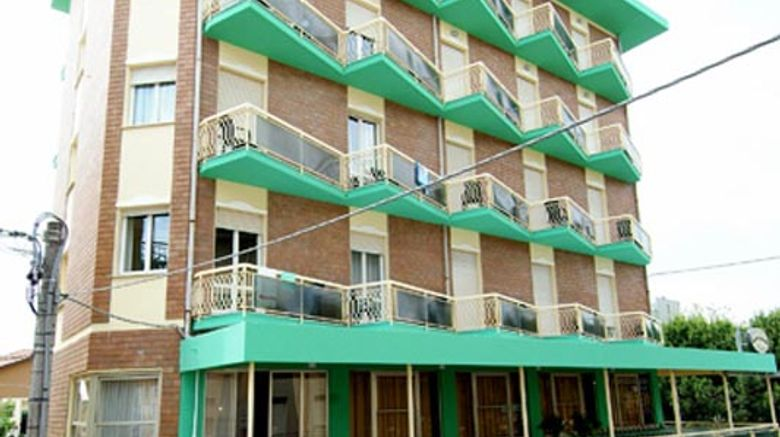 Residence  and  Suites Exterior