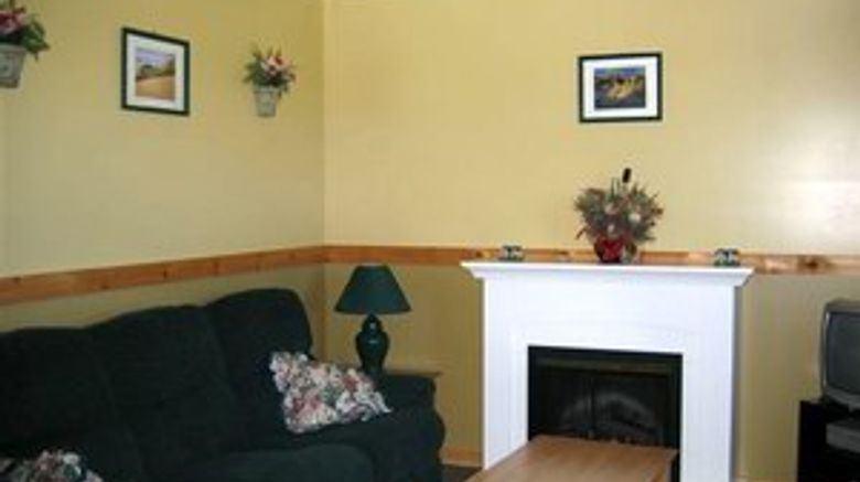 Mayfield Country Cottages Suite