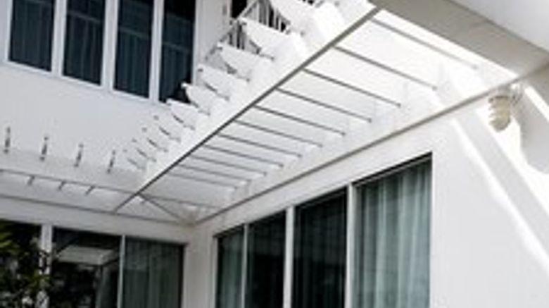 Baan Laksasubha Resort Hua Hin Exterior