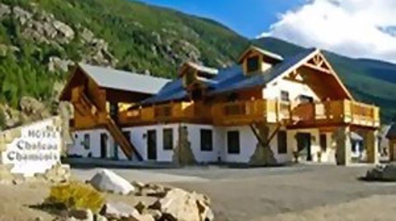 Hotel Chateau Chamonix Exterior
