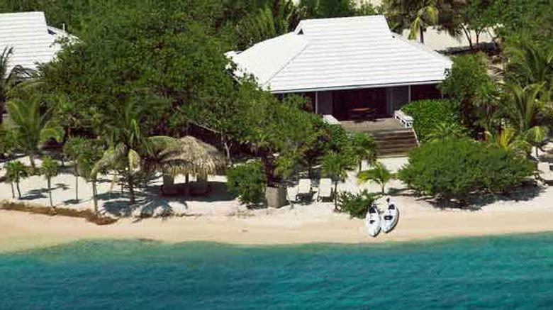 Barefoot Cay Resort Exterior