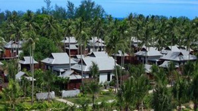 Anantara Mai Khao Phuket Resort Exterior