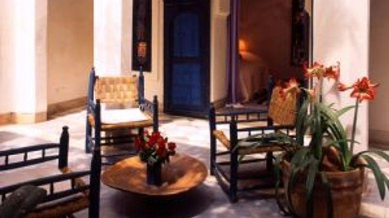 Riyad El Cadi Exterior