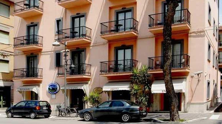Hotel Enzo Exterior