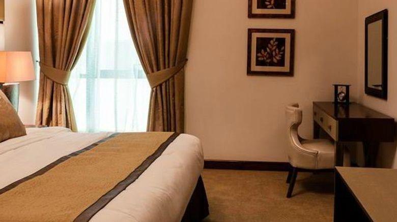 Al Waleed Palace Hotel Apts Oud Metha Room