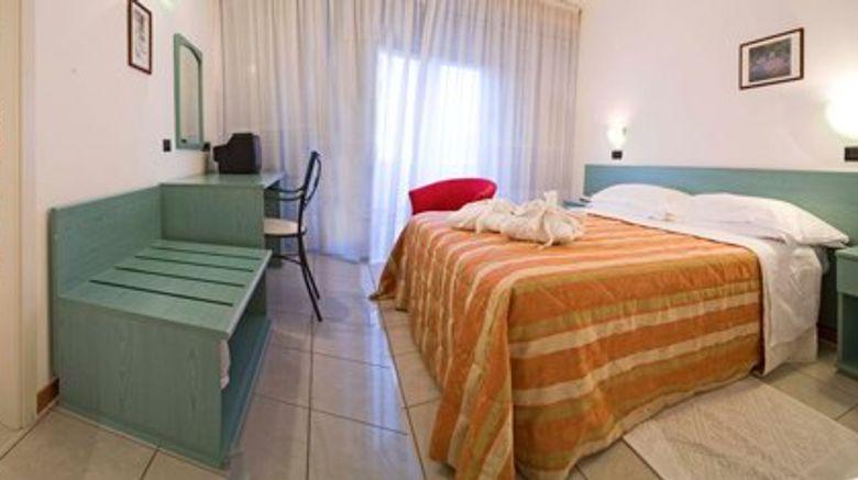 Hotel Cristallo Room