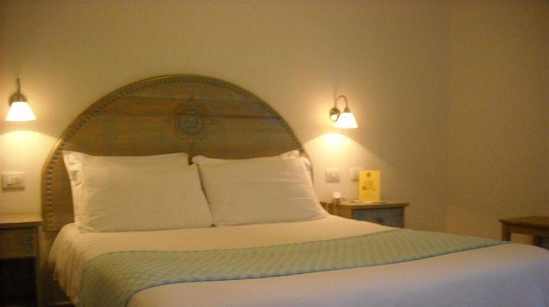 Alghero Vacanze Hotel Room