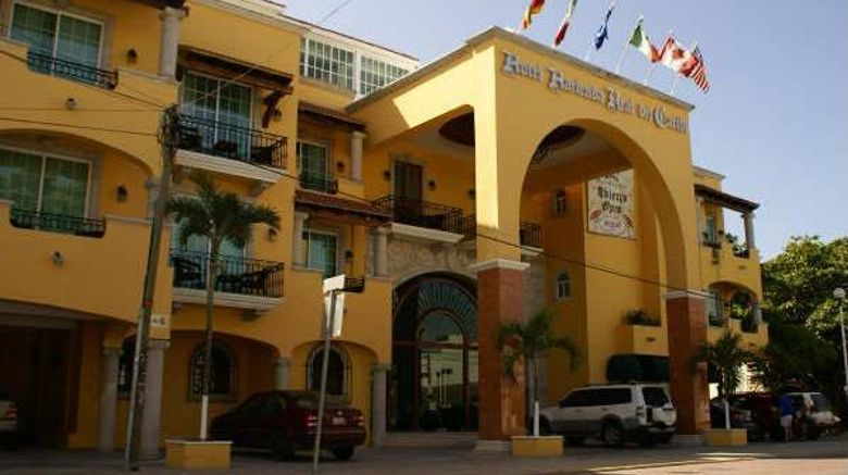 Hacienda Real del Caribe Exterior