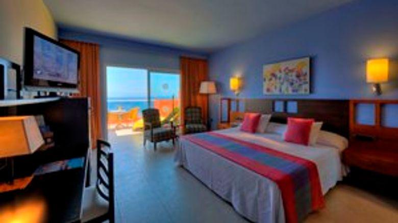 Roca Nivaria Gran Hotel Room