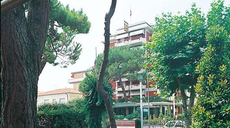 Hotel Bracciotti Exterior