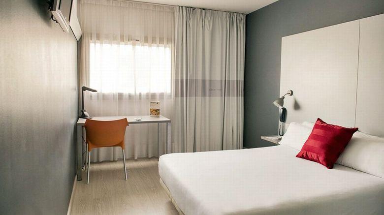 B and B Hotel Barcelona Mollet Room