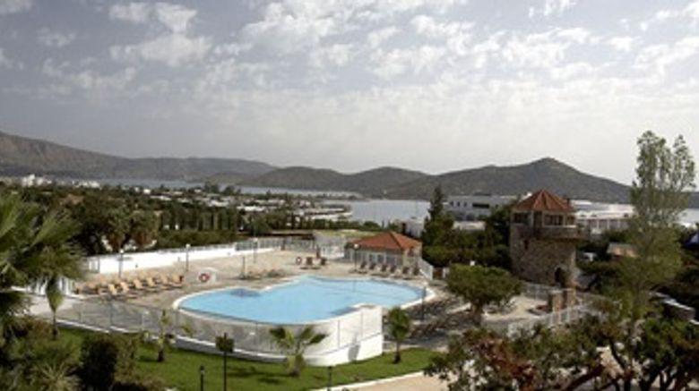 Elounda Aqua Sol Hotel Exterior