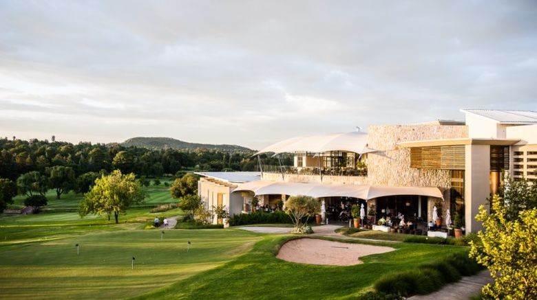 The Fairway Hotel, Spa  and  Golf Resort Exterior
