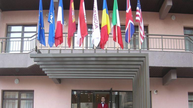 Phoenicia Apartments Unirii Exterior