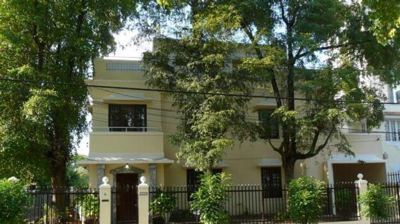 Casa Castellana B and B Inn Exterior