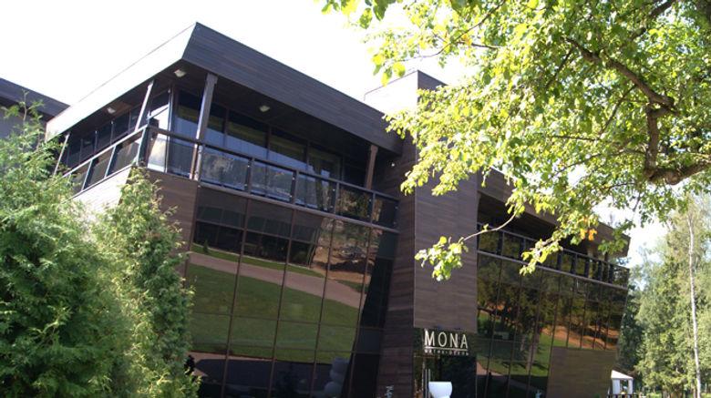 Mona Boutique Hotel Exterior