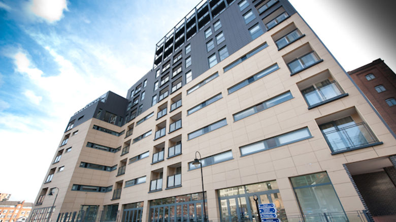 Piccadilly Central Serviced Apartments Exterior