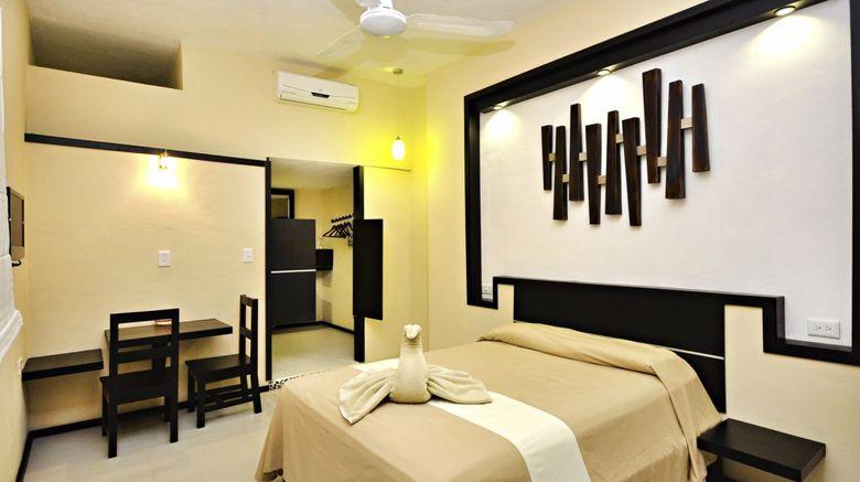 Maya Bric Room