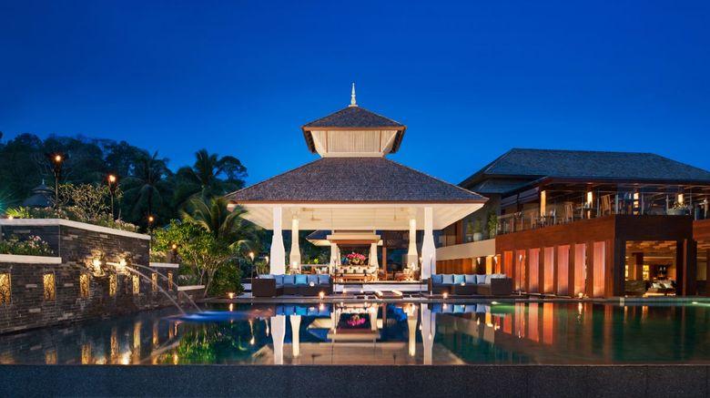 Anantara Layan Phuket Resort Exterior
