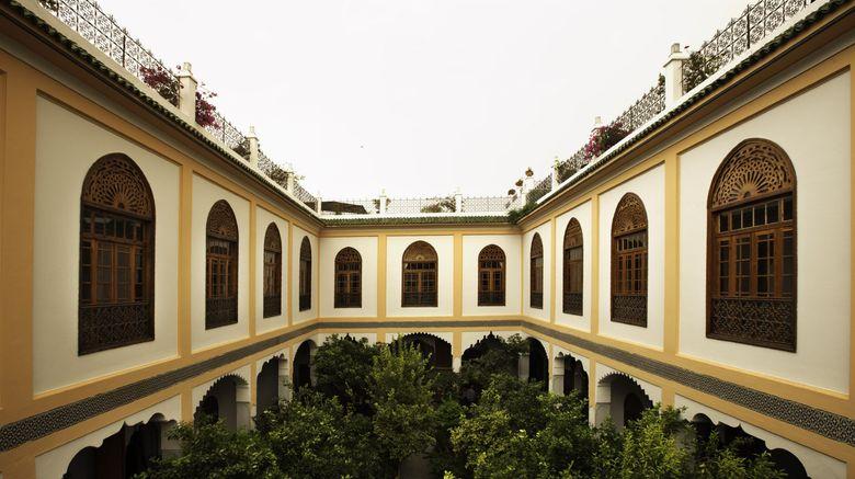 Palais Amani Exterior