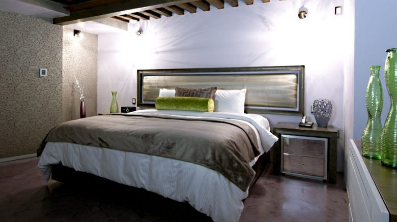 Hotel Boutique 1850  and  Spa Room