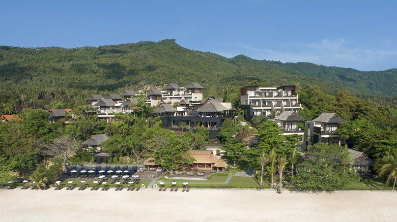 Vana Belle, a Luxury Collection Resort Exterior