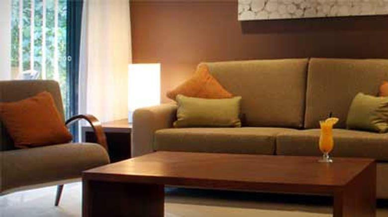Noosa Springs Resort Suite