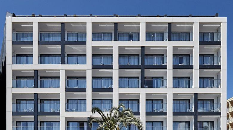 Hotel Delamar Exterior