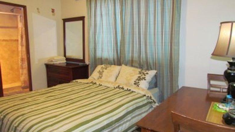 Agua Sol Villa Room