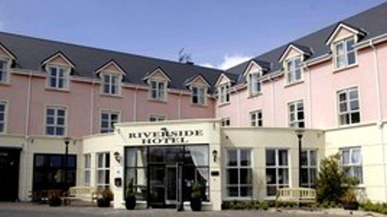 The Killarney Riverside Hotel Exterior