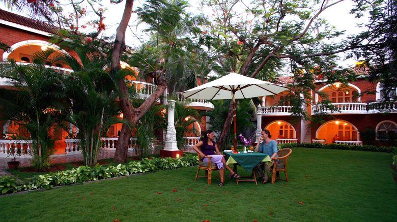 Ideal Beach Resort Exterior