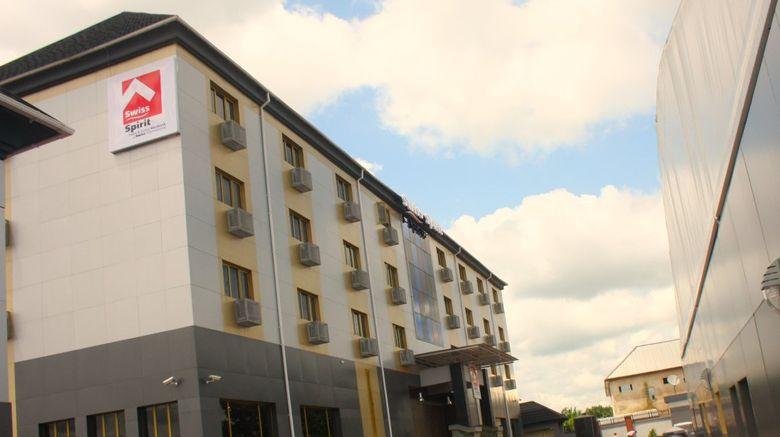 Sweet Spirit Hotel  and  Resort Mardezok Exterior