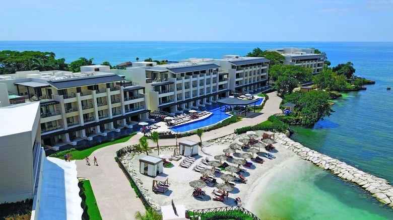 Hideaway at Royalton Negril, Adults Only Exterior