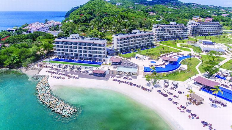 Hideaway at Royalton St Lucia-AdultsOnly Exterior