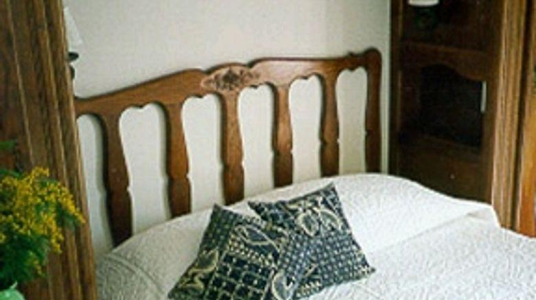 Provence Hotel Room