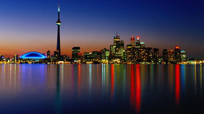 Toronto Scenery