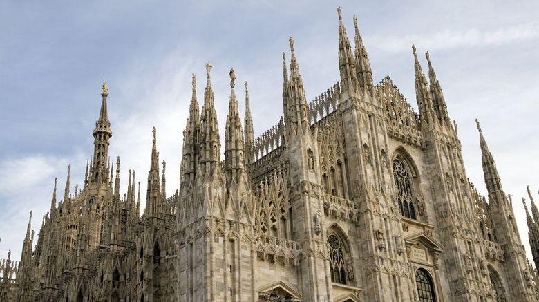 <b>Milan Building</b>