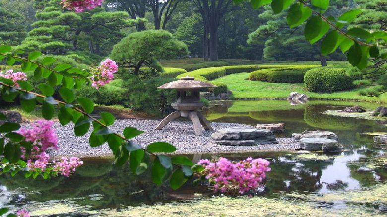 <b>Tokyo Scenery</b>