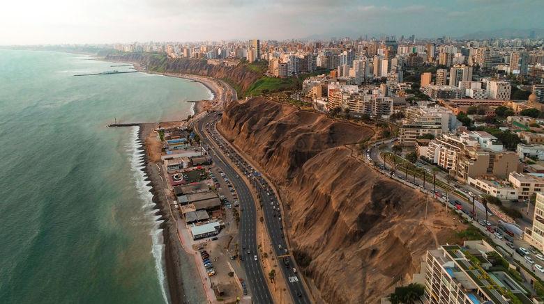 Lima Scenery