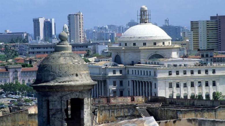 San Juan Scenery