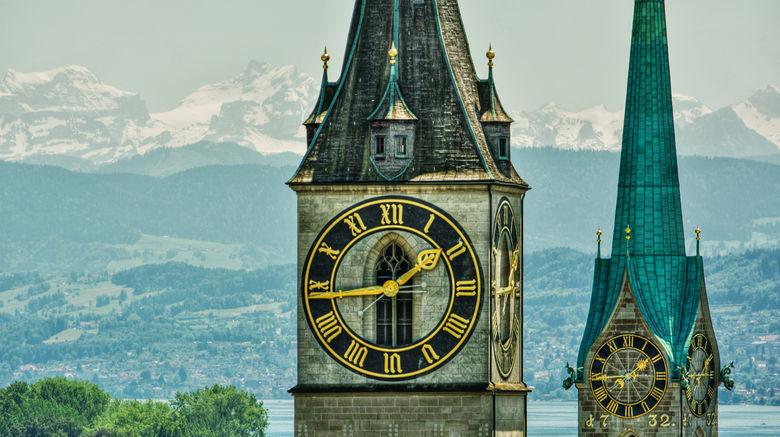 <b>Zurich Building</b>
