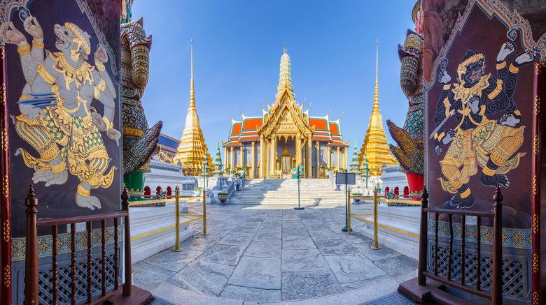 <b>Bangkok Building</b>