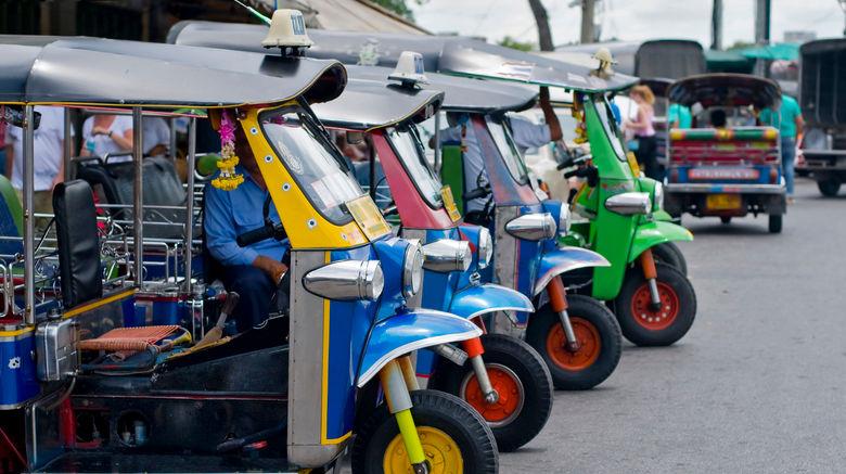 <b>Bangkok People</b>