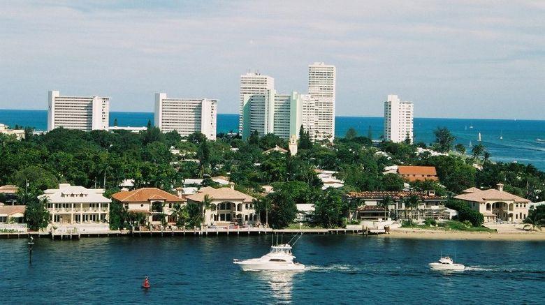 Fort Lauderdale Scenery