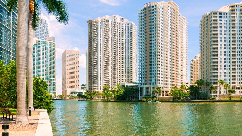 Miami Scenery
