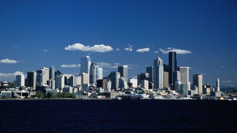 <b>Seattle Scenery</b>